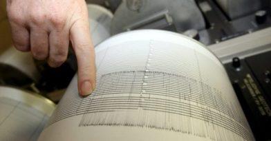 Σεισμός 4,7 ρίχτερ στην Ιταλία