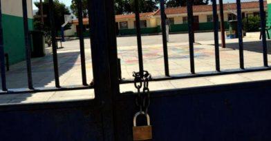 Κλείνει το σχολείο που πηγαίνει ο γιος της 38χρονης!