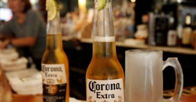 Ζημιά εκατομμυρίων στην μπύρα Corona λόγω… κορονοϊού