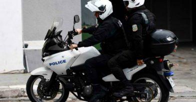 Θεσσαλονίκη: Σε καραντίνα 11 Αστυνομικοί
