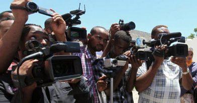 Δολοφονήθηκε γνωστός τηλεοπτικός δημοσιογράφος στη Σομαλία