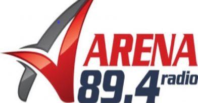 Έβαλε λουκέτο ο Arena FM!