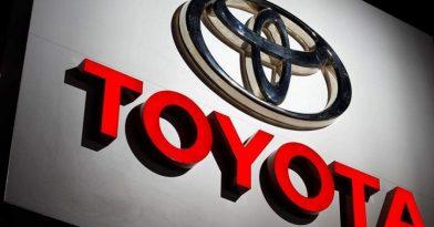 Ανάκληση για 5.000 αυτοκίνητα Toyota στην Ελλάδα