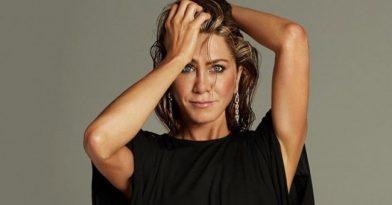 H Jennifer Aniston δανείστηκε 100 δολάρια κι έβγαλε 190 εκατομμύρια