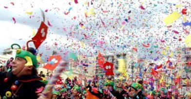 Ακύρωση καρναβαλικών εκδηλώσεων και στη Θεσσαλονίκη!