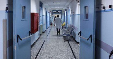Κορoνοϊός: Καταργείται το επισκεπτήριο στα νοσοκομεία