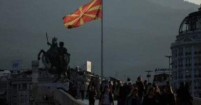 Κορονoϊός : Έκρηξη κρουσμάτων στα Σκόπια