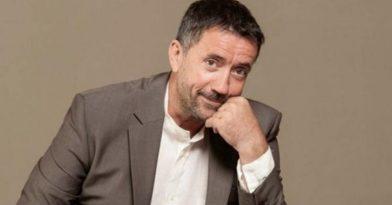 Ο Παπαδόπουλος απαντά για την αμοιβή του σποτ «Μένουμε Σπίτι»