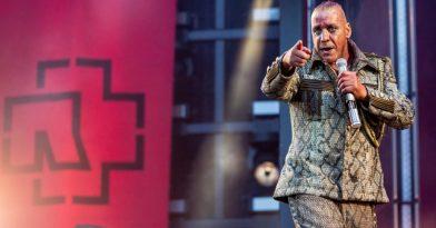 Κορονοϊός: Στην εντατική ο τραγουδιστής των Rammstein