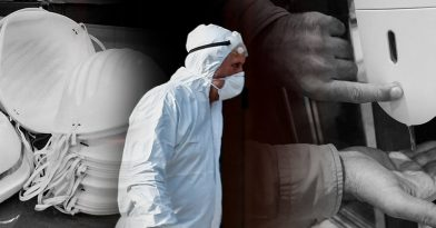 Κορνοϊός: Περισσότεροι από 26.600 οι νεκροί παγκοσμίως