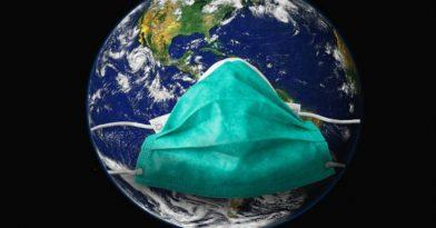 Κορωνοϊός: Στα όριά του ο πλανήτης