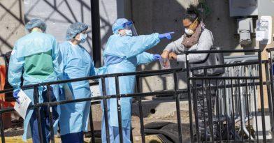 Κορονοϊός: Στο 4,7% η θνητότητα παγκοσμίως
