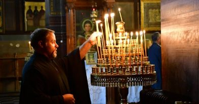 Πάσχα: Τι ζητούν οι ιερείς για τη Μεγάλη Βδομάδα
