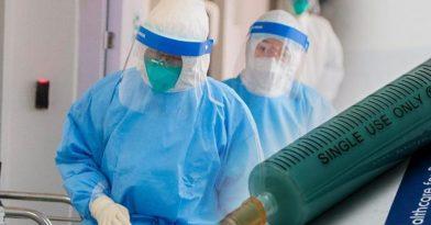 Κορονοϊός: Δοκιμή εμβολίου σε ανθρώπους τον Σεπτέμβριο
