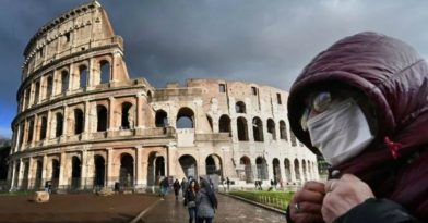 ΠΟΥ: Προειδοποιεί για μέτρα κατά του κορονοϊού