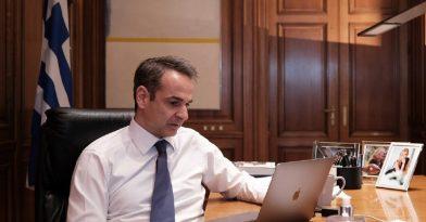 Κορονοϊός:Τα μέτρα που σκέφτεται η κυβέρνηση μετά το Lockdown
