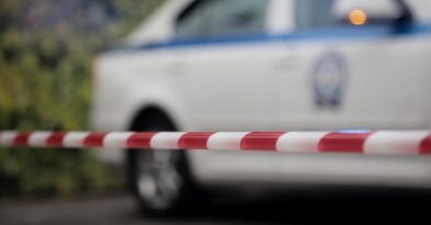 Ηλεία: Σκότωσε συγχωριανό του για ένα χωράφι