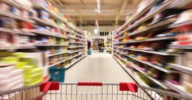 Κορονοϊός: Εξετάζεται η μονοδρόμηση στα σούπερ μάρκετ