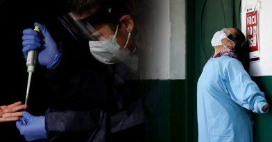 Κορονοϊός: Δύο νέοι θάνατοι