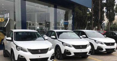 Τα νέα SUV της Αστυνομίας στη μάχη για τον κορoνοϊό