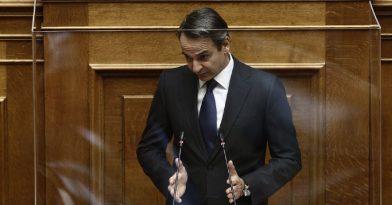 Κορονοϊός: Νέα μέτρα αποφασίζει η κυβέρνηση