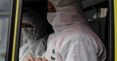 Ακόμη δύο νεκροί από κορονοϊό στην Ελλάδα