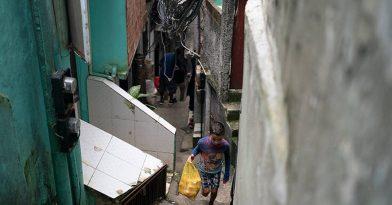 Κορονοϊός-Βραζιλία: Φόβοι για εκατόμβη νεκρών