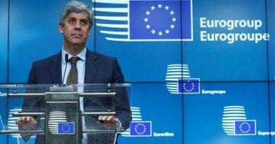 «Ναυάγιο» στο Eurogroup!