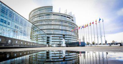 Στρασβούργο: Το Ευρωκοινοβούλιο γίνεται κέντρο ελέγχου για κορωνοϊό