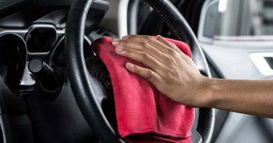 Πώς απολυμαίνουμε το αυτοκίνητό μας κατά του κορονοϊού