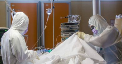 Κορωνοϊός: Στα 172 συνολικά τα θύματα στην Ελλάδα
