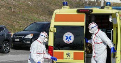 Κορονοϊός: Πρώτο κρούσμα στη Ραφήνα