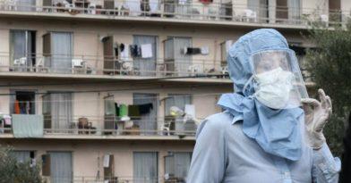 Κορονοϊός: Τα 1.825 κρούσματα σε 10 μέρες που έφεραν τα νέα μέτρα