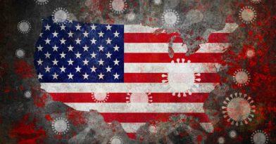 Κορωνοϊός: «Θερίζει» στις ΗΠΑ με σχεδόν 2.000 νεκρούς καθημερινά