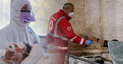 Κορονοϊός: 525 νεκροί στην Ιταλία
