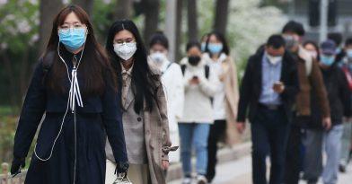 Κορονοϊός-Νότια Κορέα: 91 ιαθέντες ασθενείς βρέθηκαν πάλι θετικοί
