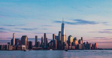 Κορoνοϊός-Νέα Υόρκη: 594 νεκροί σε ένα 24ωρο