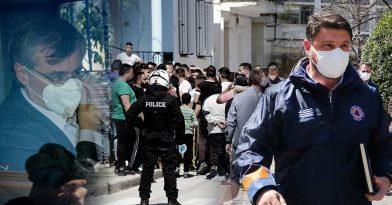 Το σχέδιο της κυβέρνησης για τον οικισμό Ρομά στη Λάρισα