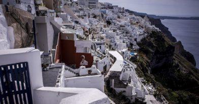 Οι 29 χώρες για τις οποίες η Ελλάδα θα ανοίξει τα σύνορα στις 15 Ιουνίου