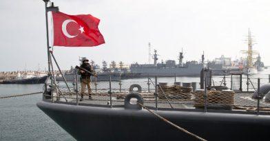 Τουρκία: Navtex νότια της Κρήτης