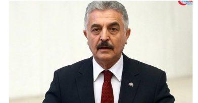 Τούρκος εθνικιστής απειλεί