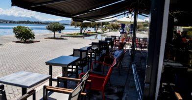 «Τέλος» τα εστιατόρια για 1 στους 2 Έλληνες