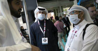 Κορωνοϊός: Σαρώνει τις αραβικές χώρες!