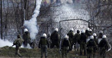 Η Αδριανούπολη κατηγορεί την Ελλάδα για πυρά