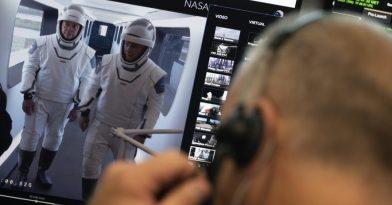 SpaceX: Ακυρώθηκε η ιστορική εκτόξευση της NASA