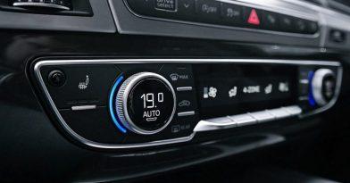 Κίνδυνος κορονοϊού από το κλιματιστικό του αυτοκινήτου