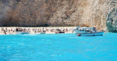 Καλοκαιρινή άδεια: Πώς θα κάνουμε διακοπές