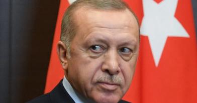 Νέα πρόκληση από Ερντογάν!