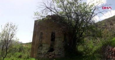 Λεηλασία ελληνικής εκκλησίας στον Πόντο!