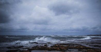 Καιρός: Δεκαπενταύγουστος με βροχές και καταιγίδες